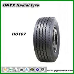 Китай на заводе грузового прицепа шины с помощью высокого качества и 385/65r22,5 425/65r22,5 445/65r 22,5
