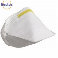 N99 Gesichtsmaske-Respirator ohne Ventil