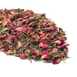 China-Gesundheitspflege-wohlriechender Rosen-Blumen-Tee