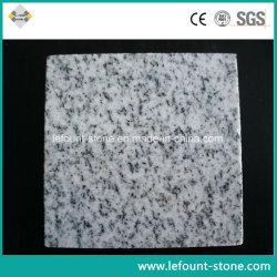 G3765 poli/G365 aux graines de sésame en granit blanc