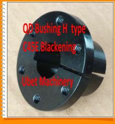DIN ISOの鋳鉄の先を細くすることロックブッシュ