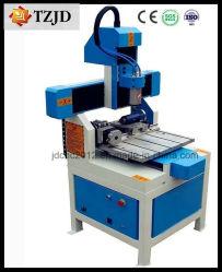 4 Máquina fresadora CNC de eixos pedra para trabalhar madeira de CNC