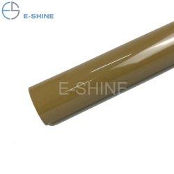 E-Shine 50cm*25m/couleur marron de rouleau de transfert de chaleur réfléchissant élastique film vinyle le fer sur les vêtements