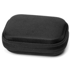 A los golpes caso EVA Negro Bolso bolsos para Garmin GPS Golf2-444 (FRT)