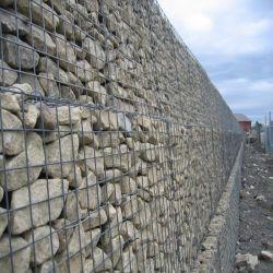 Fabricante profesional de acero inoxidable Gabion pesados Hexagonal malla de alambre