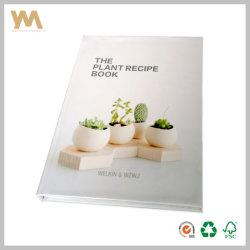 Custom Full Color Printing Paper Poster A4 Leaflet