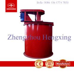 Industrieller mischender Zylinder für das mischende Bauxit, das Chromeisenerz-Erz, industriellen mischenden Zylinder, mischender Zylinder für mischenden Kleber aufbereitet