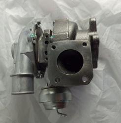 Gt 751243-50022056V s 14411EB300 Kit de reparação de turbo do turbocompressor Garrett para a Nissan