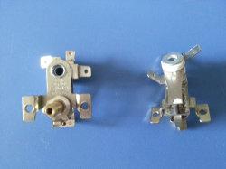 Termostato ajustável Bimetal Termostato para aquecedor de água pot da RFJ Frigideira fritadeira Fritadeira panela de ferro eléctrico