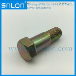 Nicht-Standard Hochfeste Sechskantschrauben Maschine Schrauben Hardware