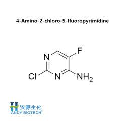 4-аминокислот-2-хлорфторуглеродов-5-Fluoropyrimidine 155-10-2