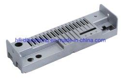 OEM ODM Automóvil Intercambiador de calor de aluminio moldeado a presión de la vivienda