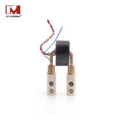 Sensor de corriente de alta precisión de instrumento transformador para medidor de energía