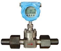 Ltd серии общего электронного датчика массового расхода воздуха (воды и жидких расходомера) поток щитка приборов