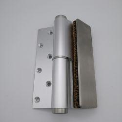 Porta de vidro Hidráulico Soft-Closing alumínio Porta Articulada Dobradiça reforçada