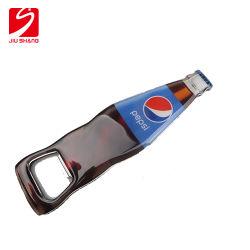 جهاز فتح زجاجات البيرة المغنطيسية على شكل زجاجة