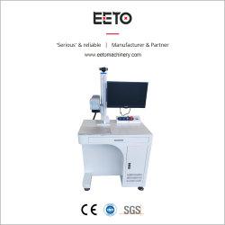 أجهزة تحديد علامة الليف بالليزر لتمييز المعادن / الليبستريك