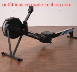 2020 Salle de gym intérieure Traning commerciale saine du matériel de fitness Rameur
