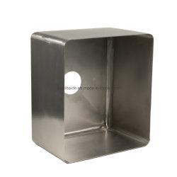 Il montaggio su ordinazione della lamiera sottile l'alluminio della pressofusione
