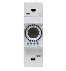 El AHC841-220/50Hz a 220V El interruptor de luz eléctrica, Temporizador de retardo de tiempo Digital Contacto