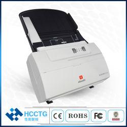 De Scanner van het Document van Optisch lezen van Olivetti A4 A5 A6 met de Printer van Inkjet en Micr A600