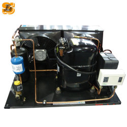 Copland/Danfoss/Maneurop/Tecumseh 압축기가 있는 냉각 장치
