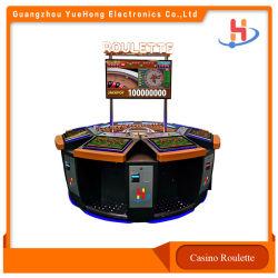 Australia importó Ruleta juego de lotería en Español de la máquina con Jp Juegos