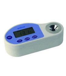 Refractómetro digital de bolsillo Biobase Brix metro