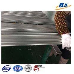 Производитель DIN2391 St35 Nbk холодной обращено стальную трубу
