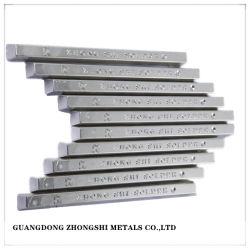 Припой Tin-Lead полировка бар сварочных материалов