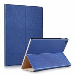 Caso Tablet de couro para iPad 9.7 Novo Tablet Capa para iPad caso