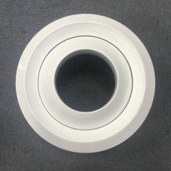 Conduit de climatisation HVAC Buse à jet d'isolement diffuseur d'air