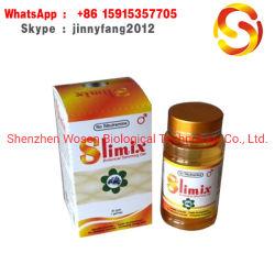 Capsules Slimix, de Snelle Producten van het Verlies van het Gewicht van 100% de Originele Efficiënte van het Vermageringsdieet