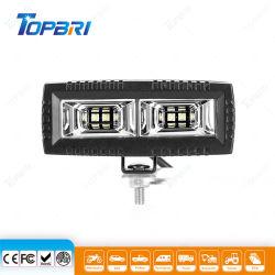 40W 트럭 LED 자동 조명 스팟 작동 드라이빙 헤드 램프