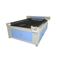 Cnc-Drucken-Markierungs-Maschinerie CO2 Laser-Stich-Ausschnitt-Maschine 1325 für Acryl-/Holz/Tuch/Leder/Plastik