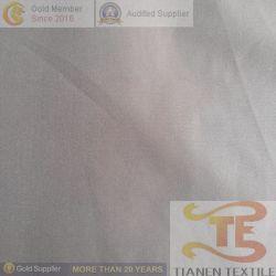 Tissu polyester 300t pongés pour tissu du vêtement
