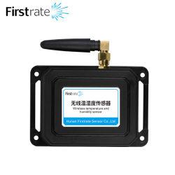 FST100-2101 Lorawan impermeável NB IOT Temperatura do compartimento sem fio do sensor de humidade
