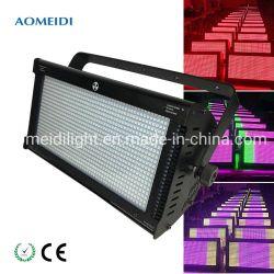 크리스마스 훈장 빛 LED 고성능 3in1 스트로브 단계 빛