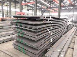 Steel最上質の製品St52の炭素鋼の版氏