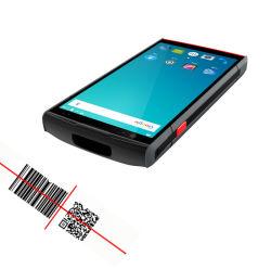 4G beweglicher Handlaser-Barcode-Scanner des android-PDA 1d 2D