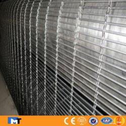 L'architecture tissé en acier inoxydable Wire Mesh métalliques décoratifs