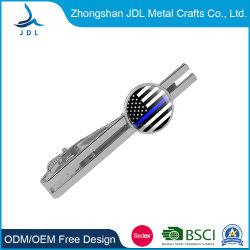Imprimé en gros titulaire de l'acier inoxydable Cufflink tirant Lettre alphabet de façon personnalisée les hommes les bijoux de barre de fixation en métal (15)