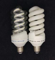 ディストリビューター螺線形2u 3u 4uの球根ランプのための省エネLEDのトウモロコシライトE27 B22 110V 220V