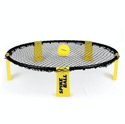 يتضمّن [سبيكبلّ] 3 كرة عدة - يلعب شبكة, 3 كرات, [دروسترينغ بغ], قاعدة كتاب