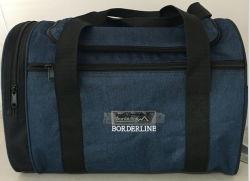 2020 Poliéster moda - Tecido Sarjado Saco de viagem e saco de desporto
