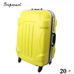 Los niños de la marca China Colores de la maleta de viaje con 4 ruedas