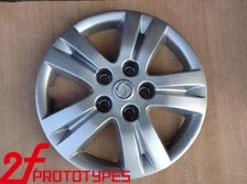OEM Customized CNC Machining Wheel Model with Nice Finish