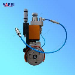 Système d'incision des lames de refendage pneumatique industriel de pièces