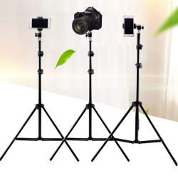 Driepoot van de Camera van de Apparatuur van de Toebehoren van de camera de Fotografische
