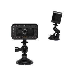Rückauto-Kamera-vordere und hintere Rückauto-Kamera des Fahrer-Ermüdung-Monitor-Mr688 DVR